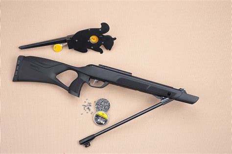 Test & technology: GAMO G Magnum 1250 air rifle | all4shooters