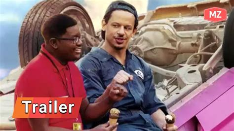 BAD TRIP Trailer 2   2020   Eric Andre   Comedy Prank