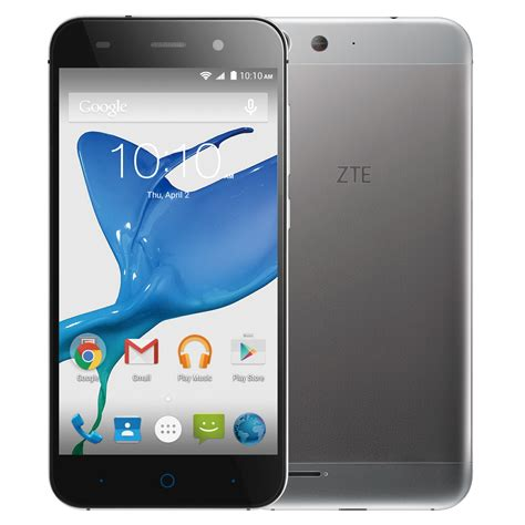 ZTE plans to showcase new Axon flagship smartphone, other