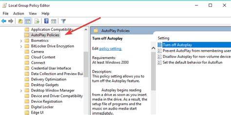 How to Disable AutoRun In Windows 10 [STEP-BY-STEP GUIDE]