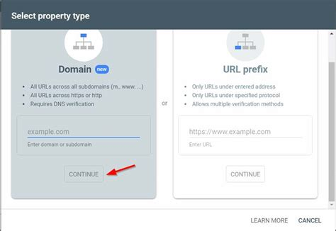 How to Verify Google Search Console for Wordpress Using