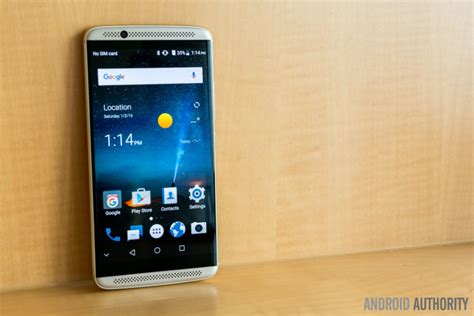 ZTE Axon 7 Announced with all its glory - OnePlus Forums