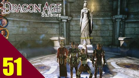 Myl Plays Dragon Age Origins 51: URN OF THE SACRED ASHES