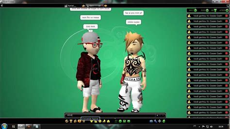 Club cooee by Luciifer - YouTube