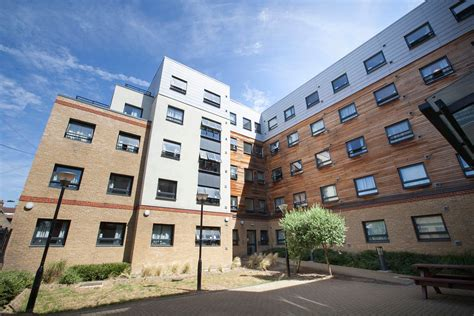 London student accommodation at Pacific Court | Unite Students