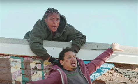 Bad Trip Trailer: Eric Andre's NSFW Prank Movie With