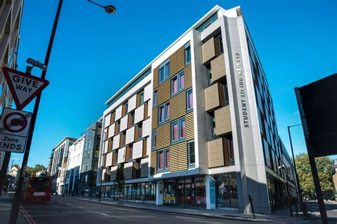 Student Living Heights Unite | Student Accommodation in London