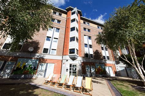 London student accommodation at East Central House | Unite
